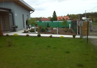 Zahrada Havířov