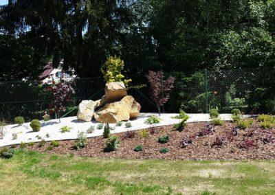 Zahrada Baška